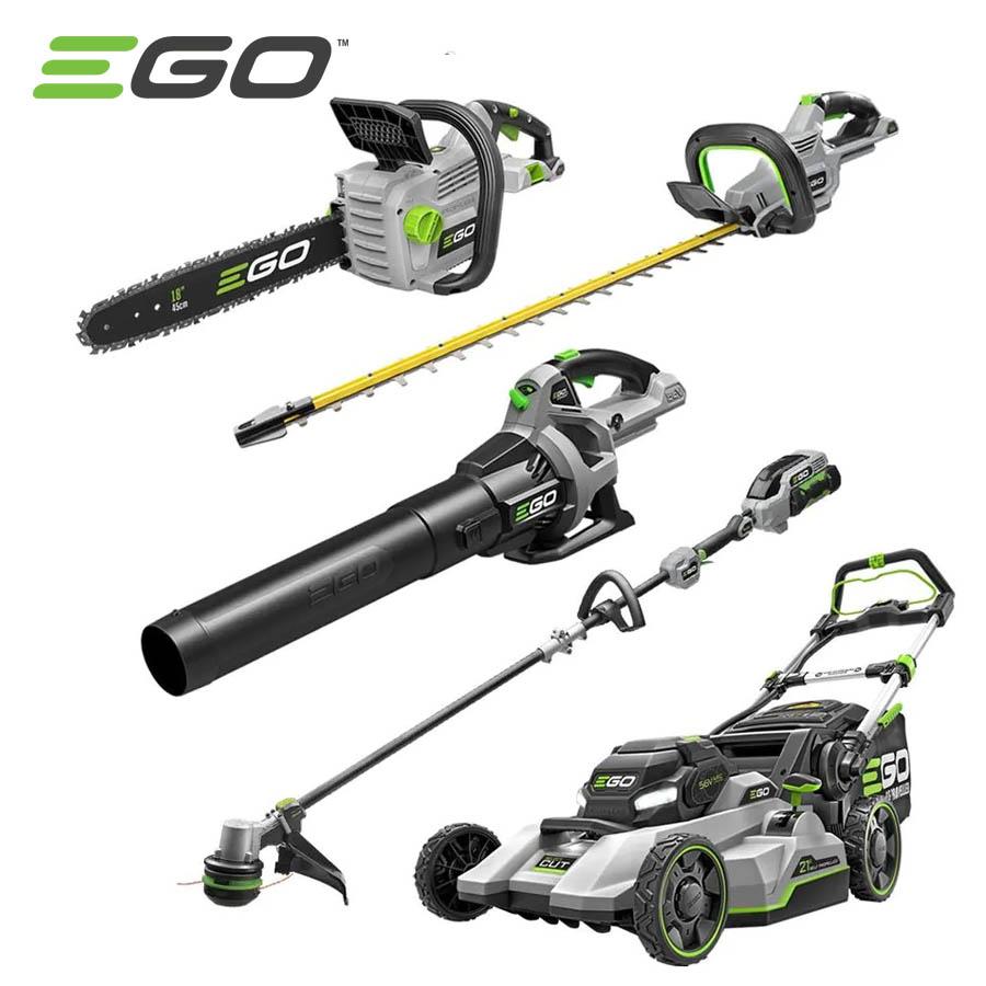 EGO ultimate bundle