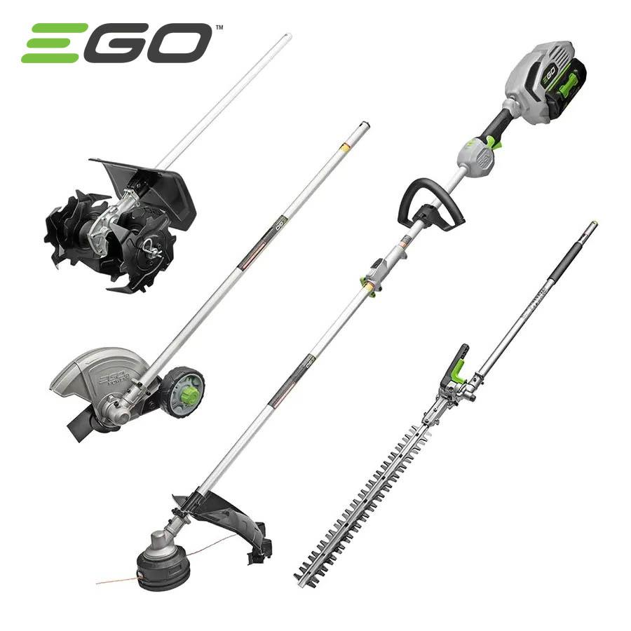 EGO Handhelds Bundle
