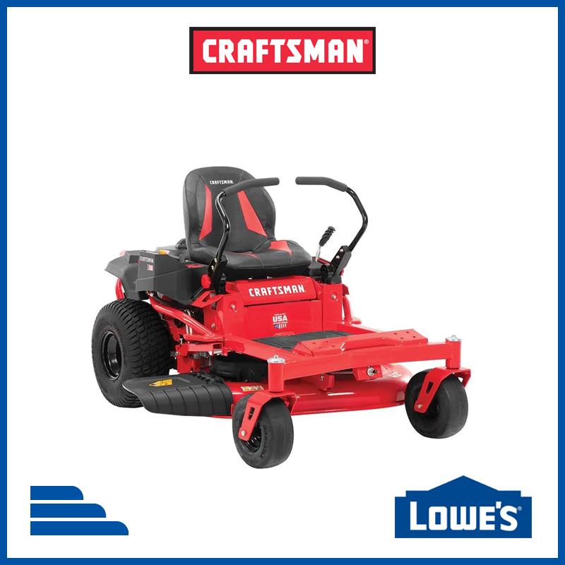 Craftsman Zero-Turn Mower