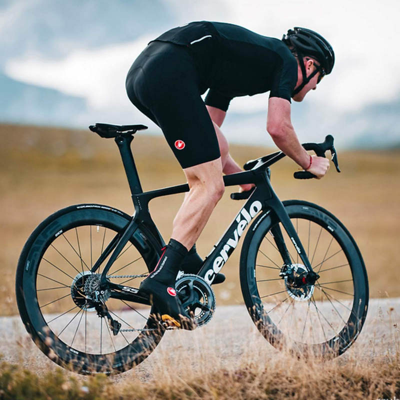 Cervelo racing bike