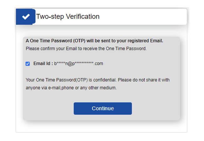 2-step verification-step1
