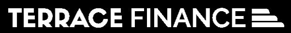 Terrace Finance- linear logo-white