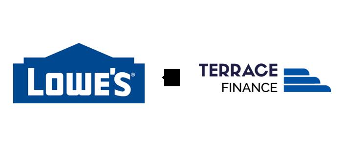 Lowes + Terrace Finance logo