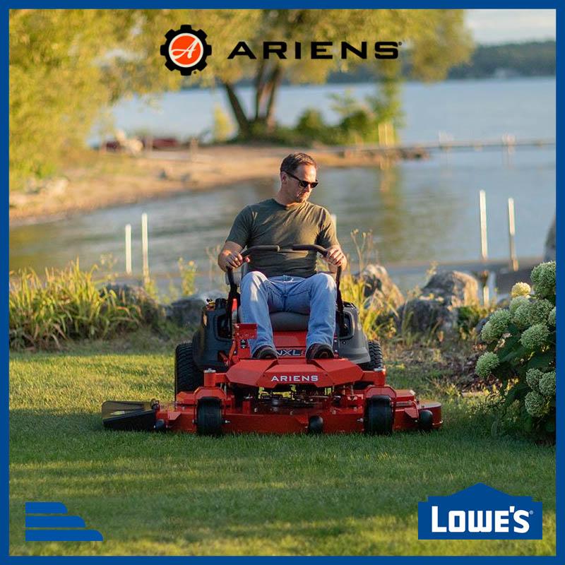 Ariens zero turn mower