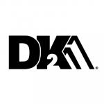 DK2 logo